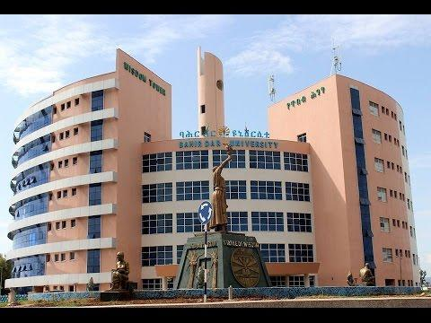 Promising Cooperation Between Bahir Dar University (Ethiopia) And Hamburg University (Germany)
