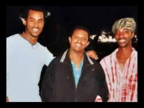 Mamila & Kichin Ft Teddy Afro SONG 2013 - ESSO Esso