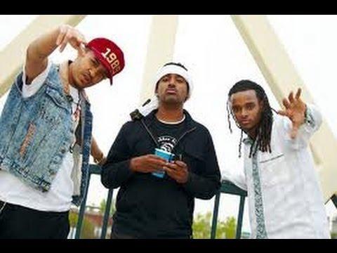 Arada Boyz - Shisha (Hookah)  Ethiopian Hip Hop Music 2013