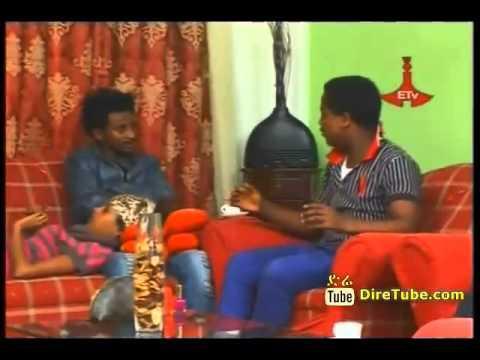Betoch Ethiopian Comedy Series Part 19