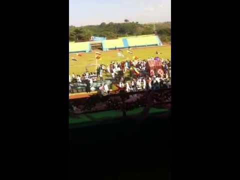 Bahir Dar University Songs From Oromia