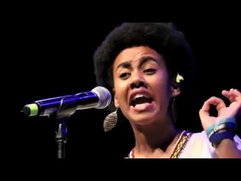 Amazing Poetry By Hiwot Adilow At Brave New Voices 2012